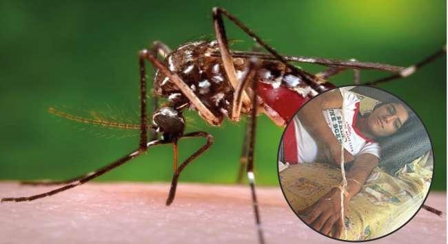 """""""Persiste alto brote de dengue en Soritor"""""""