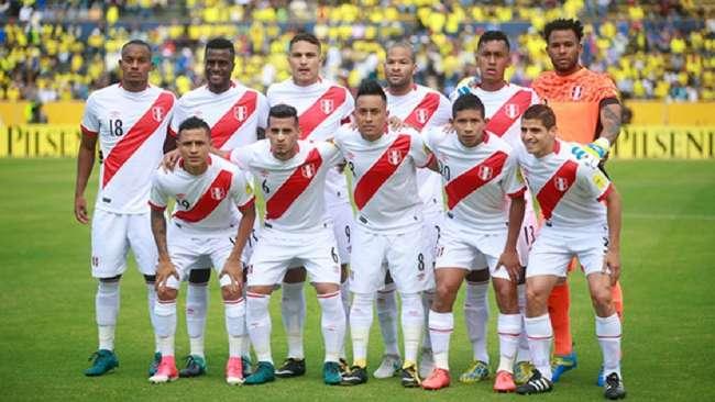 Perú, del protagonismo en las pasadas Copas América a ser el sexto favorito