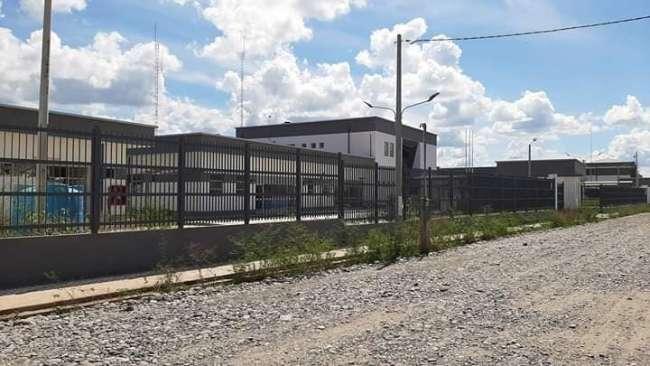 Sindicato de trabajadores de salud, exigen funcionamiento de nuevo hospital de Picota
