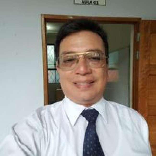 Alfonso Isuiza Perez es el nuevo director de UGEL San Martín