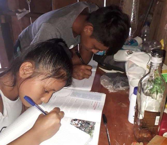 HUICUNGO: Apuesta por la Educación en tiempos de pandemia