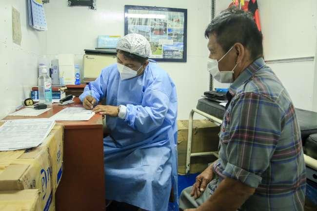 Gobierno Peruano cerró acuerdo con Pfizer por doce millones de dosis adicionales.