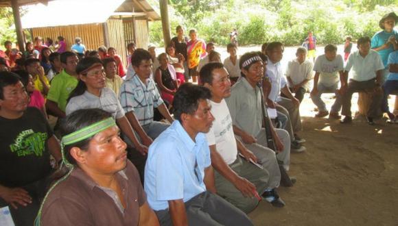 Congreso aprobó ley para militarizar territorios indígenas y comunidades campesinas