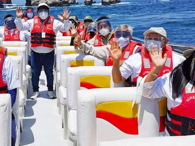 Turismo: empresas pueden aplazar o fraccionar deudas hasta el 30 de junio