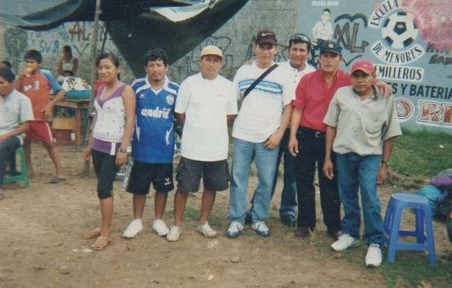 Huachitas, martes 11 de mayo 2021