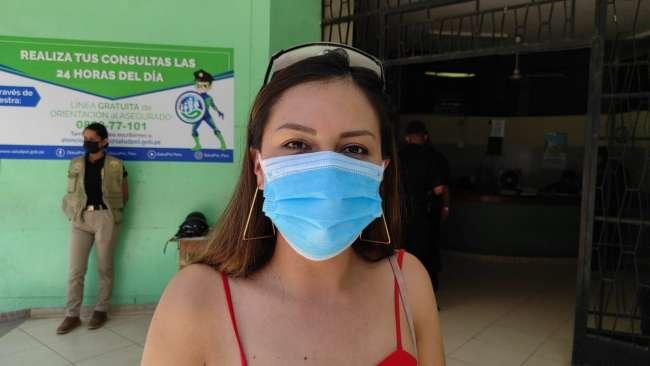 Congresista Arlette Contreras se siente decepcionada de la labor del Ministerio Público