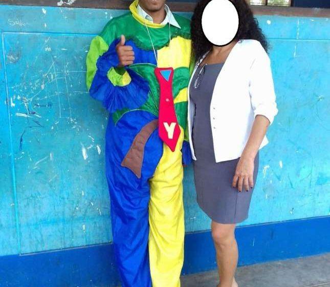 Joven especial lleva desaparecido más de una semana en La Banda de Shilcayo