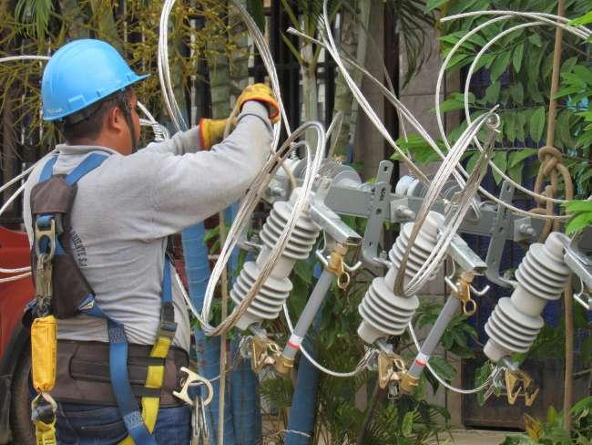 Electro Oriente resuelve contrato al Consorcio Yurimaguas