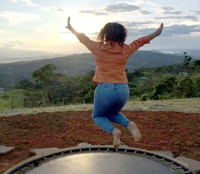 Mirador del Valle – Tarapoto: Una alternativa para la familia y amigos