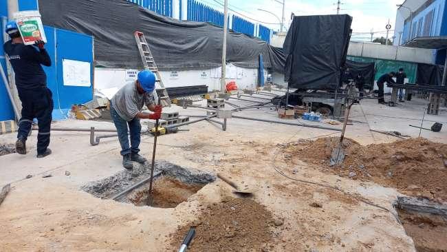 ESSALUD instalará dos plantas de oxígeno en hospital Tarapoto