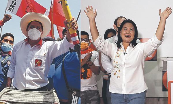 Pedro Castillo confirma que asistirá a los debates que organice el JNE