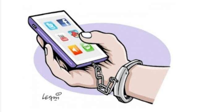 Redes sociales: comunicación inauténtica y la sensación de una vida perfecta