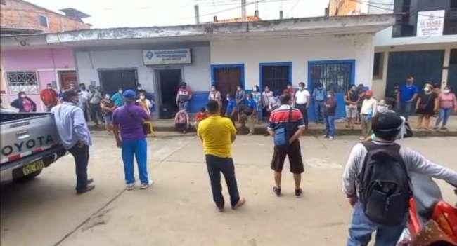 Denuncian supuesta inoperancia de Jefa de Operaciones de la Ugel San Martín