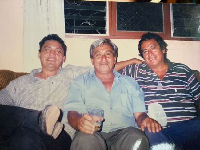 A un año de su partida: Julio Alberto Quevedo Chávez