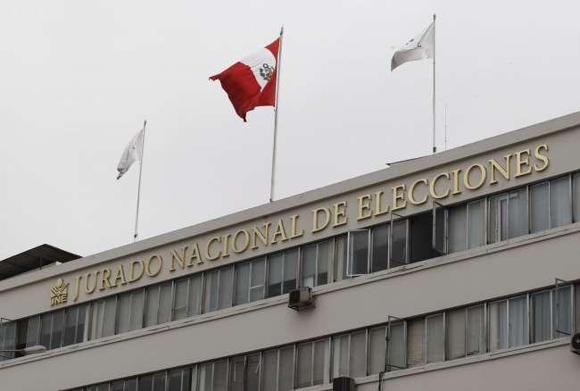 JNE anunciará resultados una vez que Jurado Electoral Especial culminen proclamación descentralizada