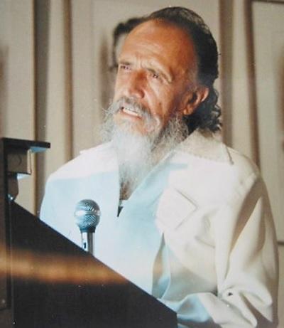 Continúa el Programa Mundial por el Centenario del Dr. David Juan Ferriz Olivares