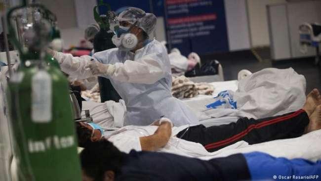 Minsa reporta 151 decesos y 2.566 nuevos contagios de COVID-19, en las últimas 24 horas