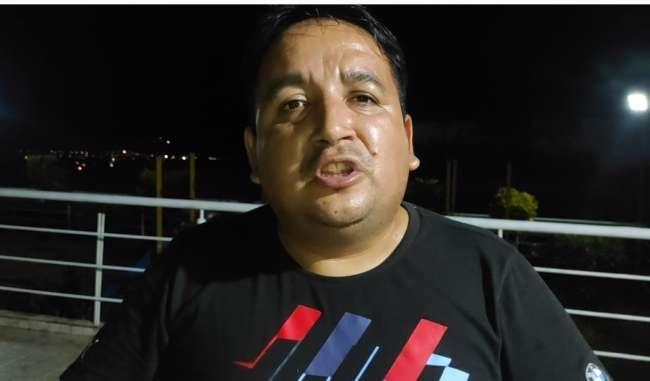 Familiar de las víctimas de doble asesinato en Tarapoto muestra satisfacción por captura