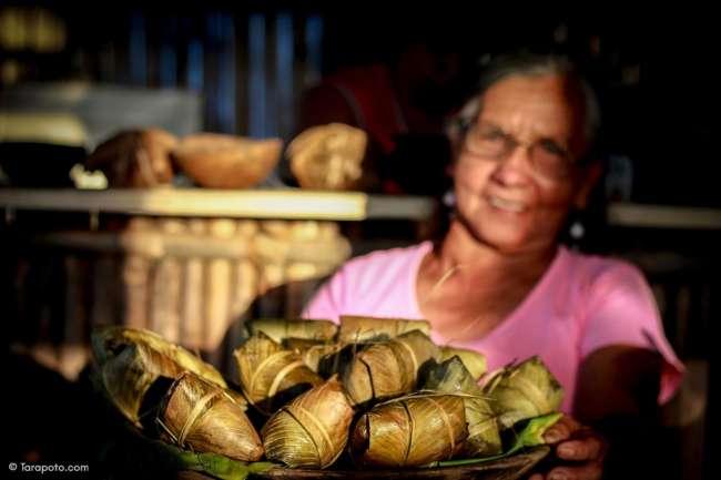 Su majestad: El Juane sabor y encanto natural de la Amazonía