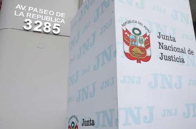 Congreso: amplían 18 meses de plazo al JNJ para revisión de acciones de ex CNM