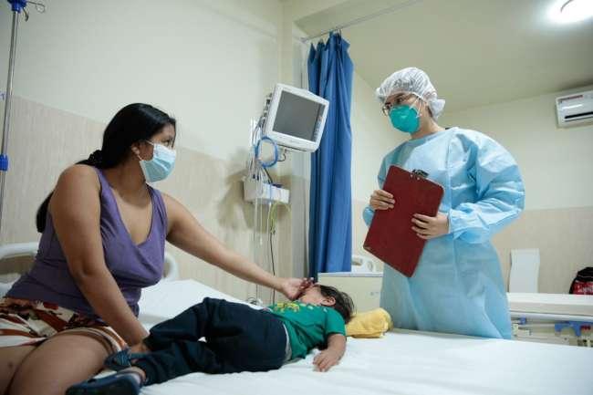 La pandemia nos sigue golpeando ¿Qué pasa aquí?   ¿Existe una explicación coherente?