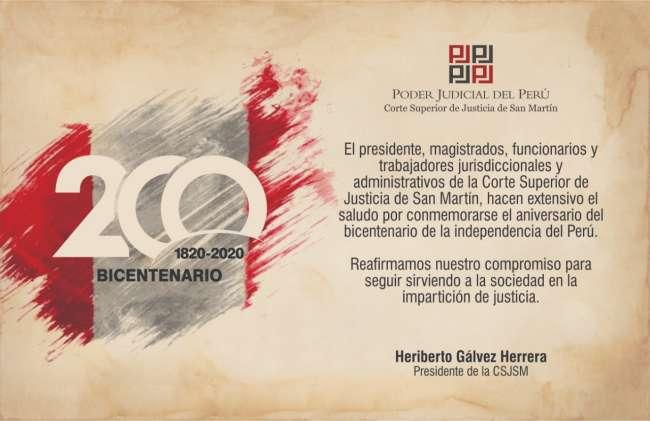 PODER JUDICIAL DEL PERU