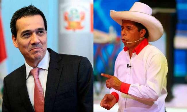 Próximo gobierno no solo debe ser de Perú Libre, sino de otros partidos de izquierda y del centro.