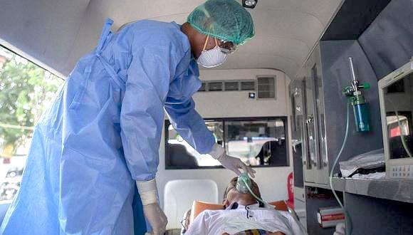 En Iquitos: Dos niños fallecen por  COVID-19 y aumentan contagios