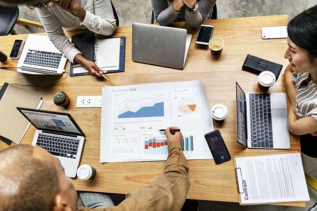 ¿Cuál es la relación entre ventas y marketing?