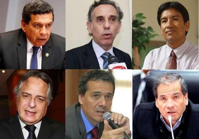 ¿Quiénes son los voceados para ser ministros en un gobierno de Perú Libre?