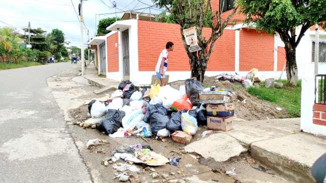 Servicio de Baja Policía en Morales resulta insuficiente dos veces por semana