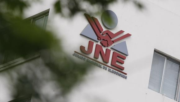 JNE publica resoluciones sobre recursos de apelación de actas electorales