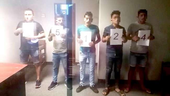 RIOJA: Nueve meses de prisión preventiva por homicidio para hombre que disparó y causó la muerte a un joven