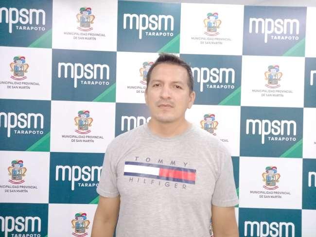 El 19 de julio la MPSM inicia mantenimiento a la carretera a Sauce por medio del instituto vial provincial