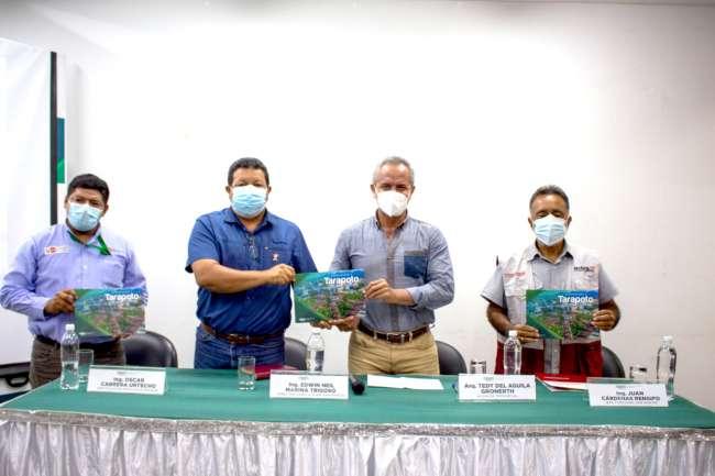 Con participación de productores locales se realizará la Feria de Agrobiodiversidad del Bicentenario