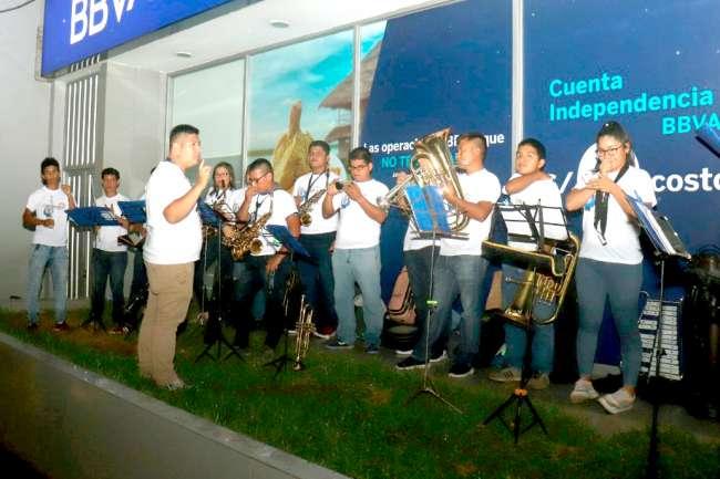 """Banda Sinfónica """"Perú Ensamble"""" dedicará concierto por el Bicentenario patrio"""