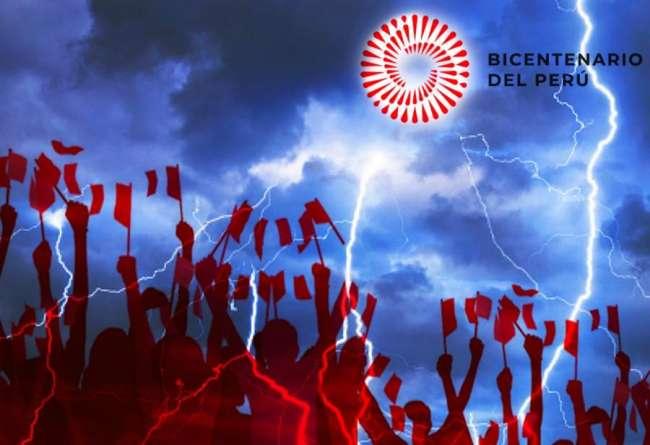 """""""En el Bicentenario, celebremos, reflexionemos"""""""