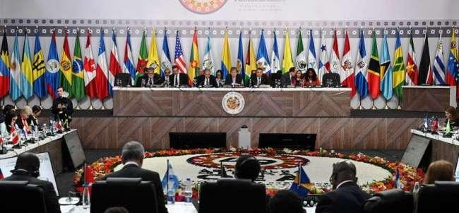 Pedir que el Presidente solicite auditoría a la OEA sobrepasa límites constitucionales
