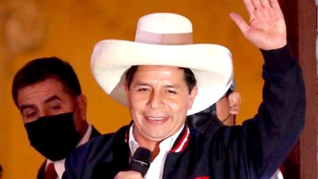 Pedro Castillo corre contra el tiempo para definir su gabinete