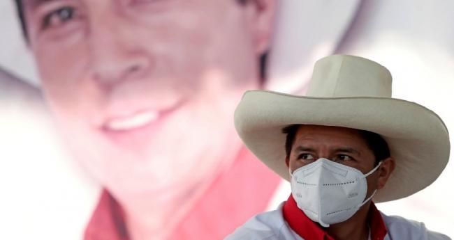 Los retos del gobierno de Pedro Castillo