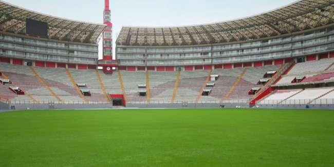 """Minsa descartó el regreso de los hinchas a los estadios """"en el corto plazo"""""""