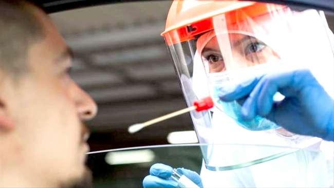 Ministerio de Salud lanza alerta temprana ante eventual  inicio de la tercera ola de la Covid-19