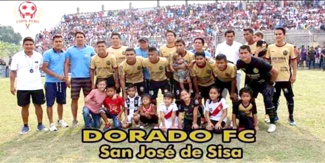 San Martín ya tiene a sus representantes para la Copa Perú 2021
