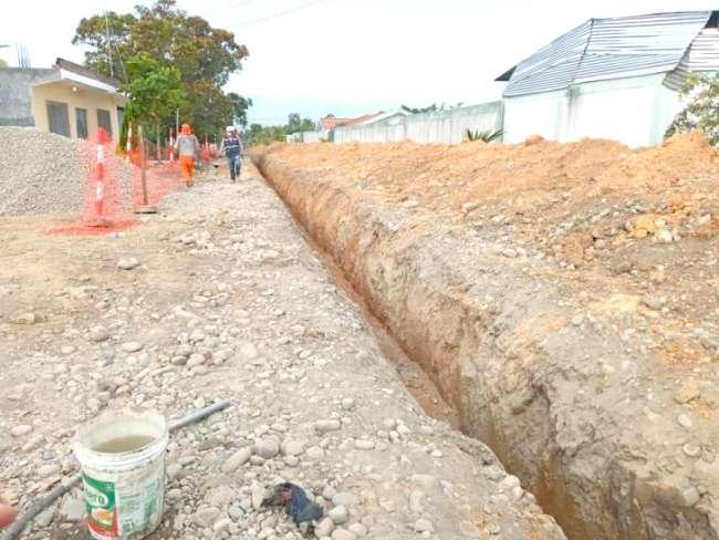 Contraloría alerta deficiencias en expediente técnico para obra de agua potable en Tocache