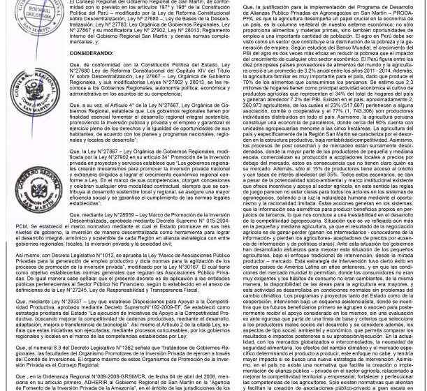 ORDENANZA REGIONAL Nº 09-2021- GRSM/CR