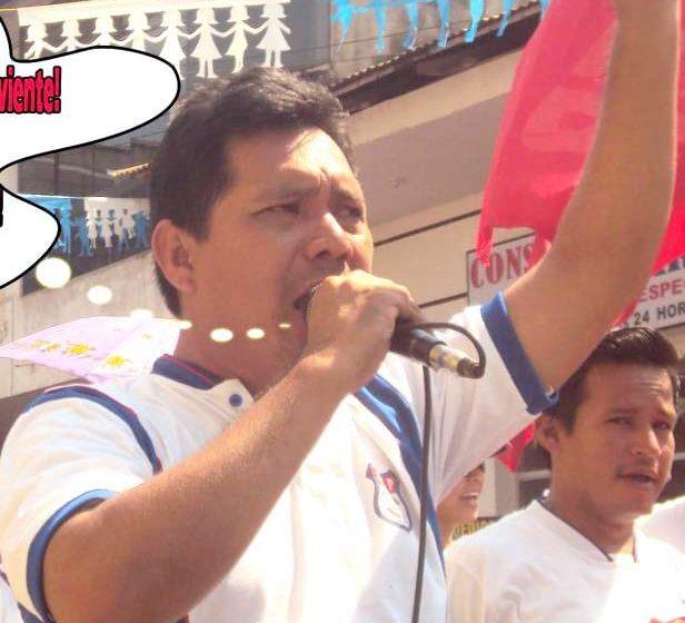 Piden al presidente Pedro Castillo que aleje a Cerrón de su gobierno