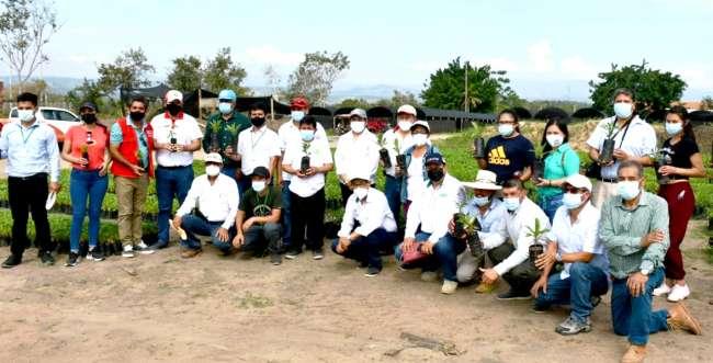 San Martín, modelo de desarrollo productivo para productores de Cajamarca