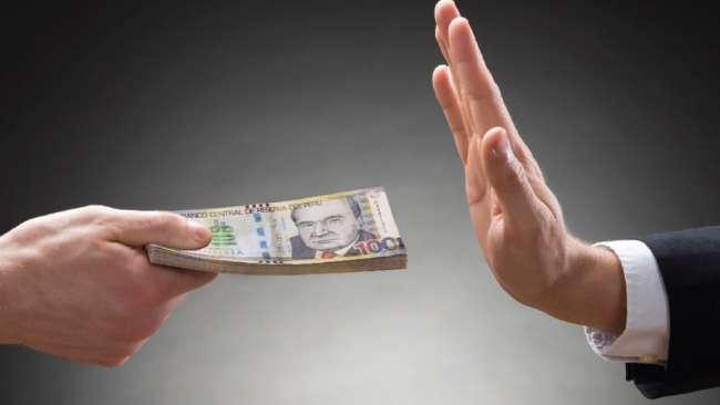 Corrupción e inconducta funcional hubieran permitido reducir la pobreza en el país