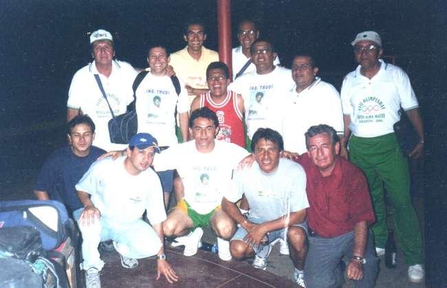 Huachitas, viernes 27 de agosto 2021