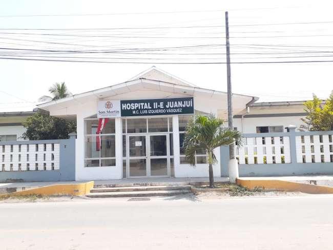 GOBERNADOR REGIONAL LLEGARÁ A JUANJUÍ PARA INAUGURAR EL PRIMER CENTRO PILOTO OFTALMOLÓGICO DE LA REGIÓN